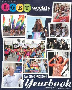 Front Page - LGBT Weekly